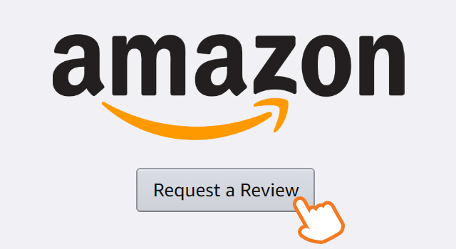 How Does Amazon Request a Review Botton Effect Amazon Seller Reviews